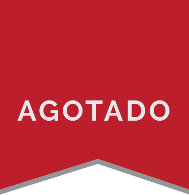 label-agotado