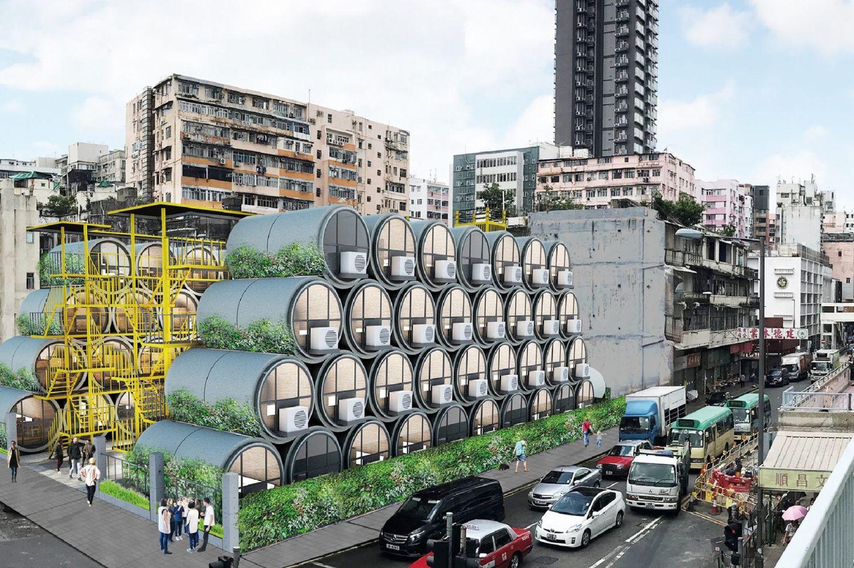 Tuberia Urbanismo Flexible