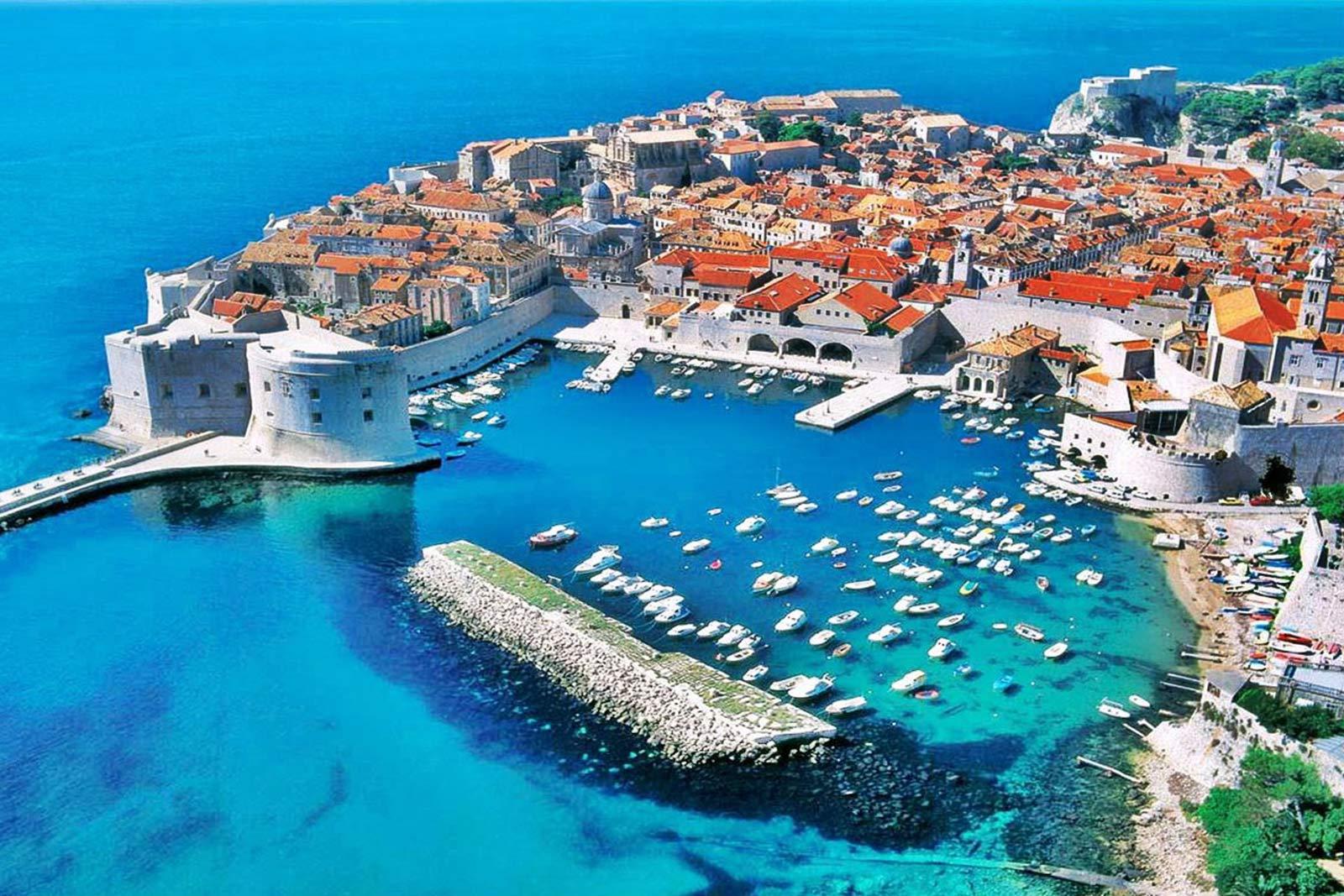 Croacia Marruecos