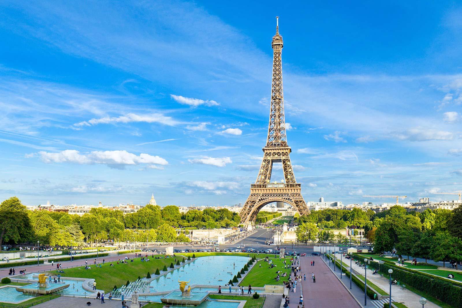 Europa Clasica Paris