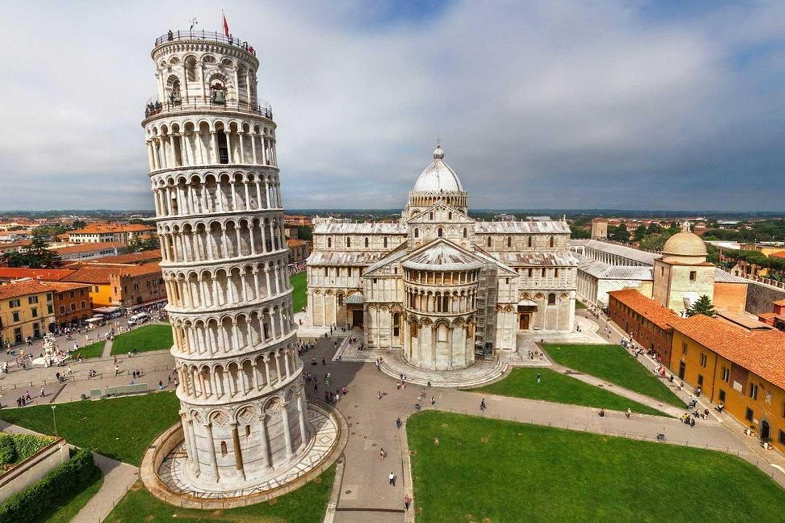 Europa Clasica Pisa