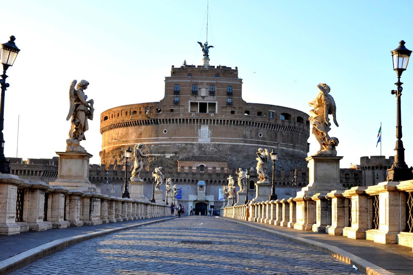 Europa Clasica Roma