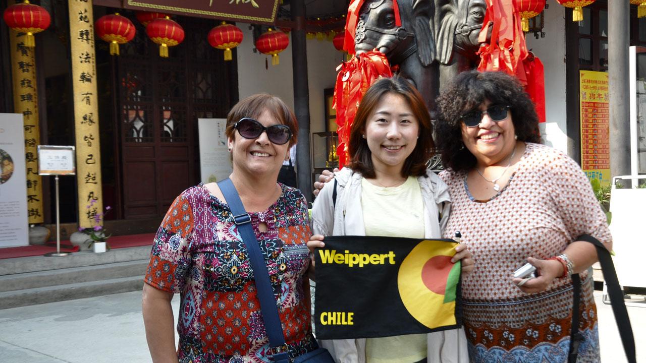 ViajesW 0004 SHANGHAI TEMPLE